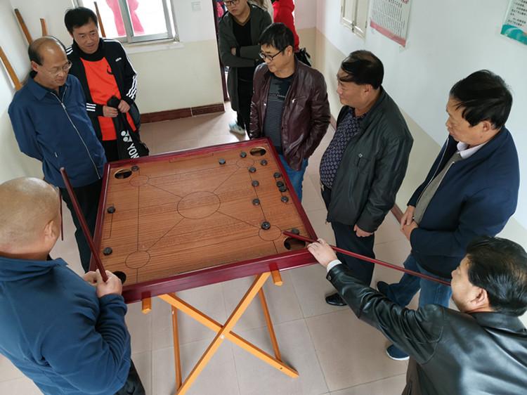 宏丰棋牌官网信誉保障工会举办职工运动会